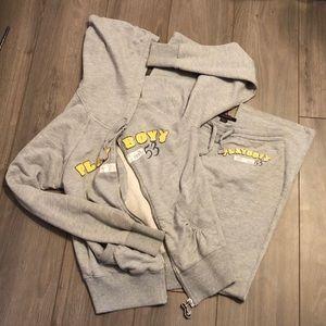 Playboy Sweatsuit